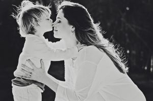 ensaio fotografico de famílias